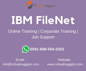 IBM FileNet Development Training