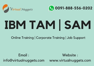 IBM Tivoli Access ManagerTAM Online Training