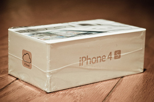 Новый Apple Iphone 4S 32GB