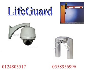 Фото: Security Systems