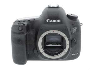 Canon EOS 5D Mark 3 Body